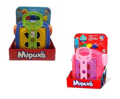 Carrinho Infantil Mipuxa Baby Land