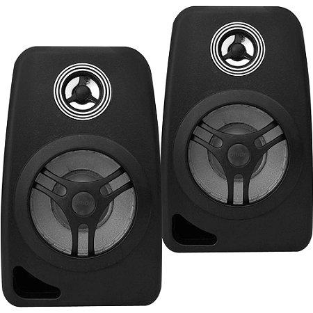Caixa de Som Ambiente com Ajuste de Direção Orion Car Audio 55w