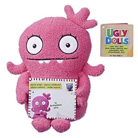 Pelucia Basica Ugly Dolls Moxy Hasbro