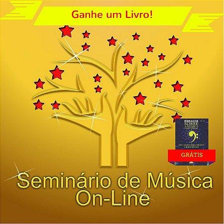 Curso Online de Música - 1º Semestre