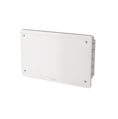 Krona Caixa de Passagem Eletrica Branca 30x50 Embutir