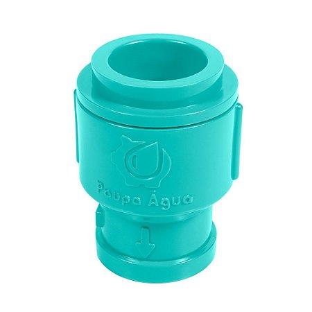 "Estrela Bloqueador de Ar Poupa Agua Antimicrobiana Dn 25 mm (3/4"")"