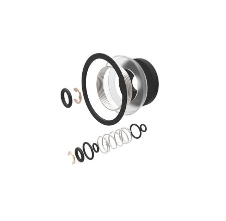 Blukit Kit Reparo Vedações e Mola Válvula de Descarga Hydra Luxo/Master 1.1/2 349412