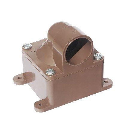Termixer Valvula de Retencao Universal PVC Dn 32 mm