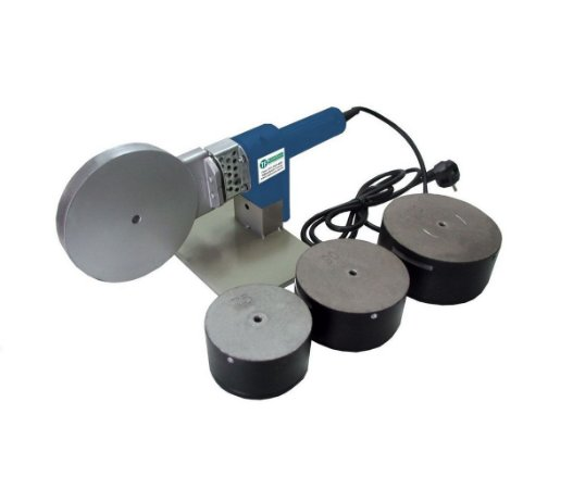 Ppr Termofusor Dn 75 A 110 1100W/220V 60 Hz (Topfusion)
