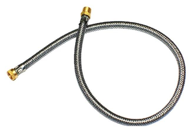 USC FLEXIVEL GAS 1.00M DN 1/2 - NITRILICO