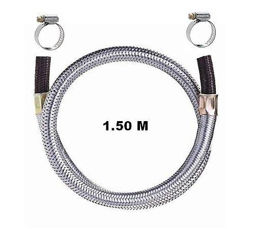 USC FLEXIVEL GAS 1.50M DN 3/8 - MANGOTE