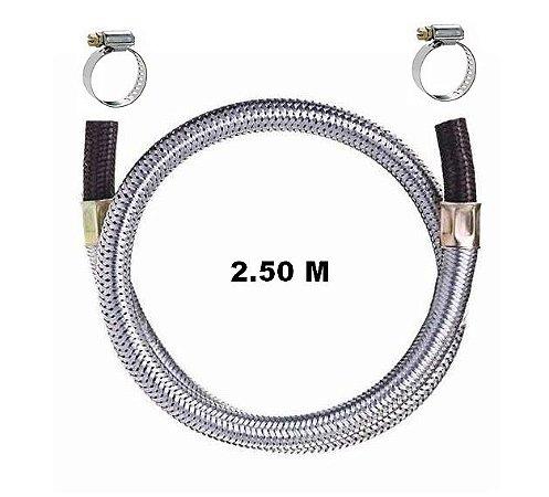 Usc Flexivel Gas 2.50M Dn 3/8 - Mangote