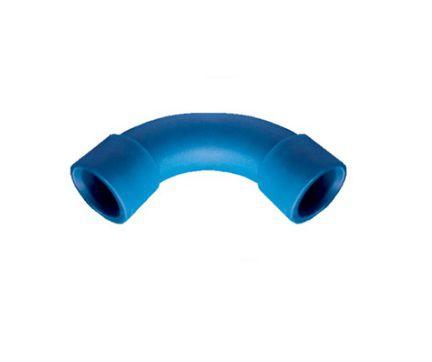 Tf Curva Longa 90 Ppr Azul