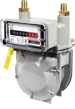 LAO MEDIDOR DE GAS G-0.6