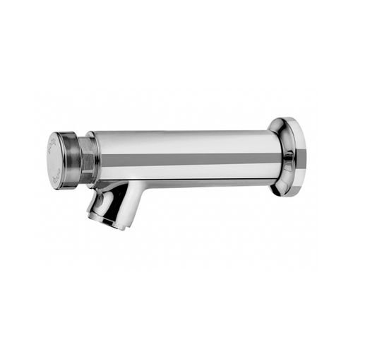 DOCOL TORNEIRA PRESSMATIC PAREDE CHROME 17160706