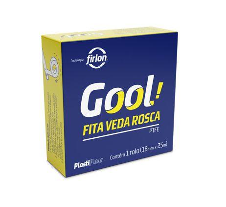 Firlon Veda Rosca Gool! 18Mmx25M