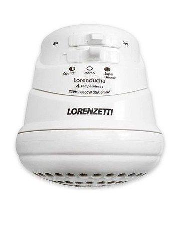 Lorenzetti Lorenducha 220 V / 6800 W