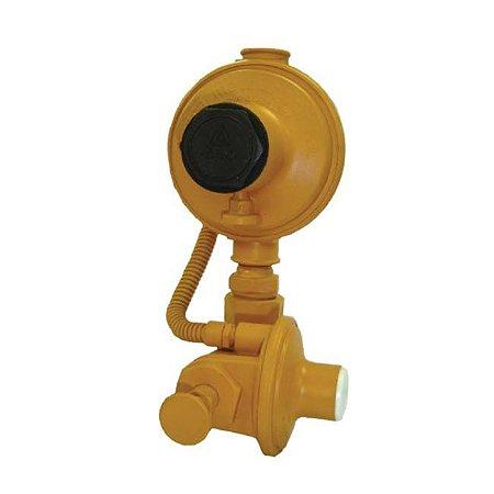 Alianca Regulador 76511/01 Lj Dsa 12Kg/H Ce:1/2 Cs:1/2 - Industrial Seg.Estagio