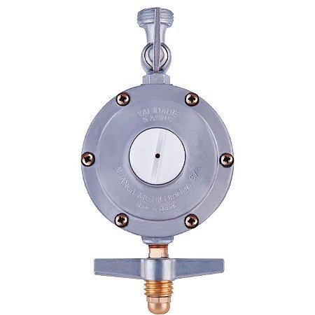 Alianca Regulador Semi-Industrial 5Kg 506/65 - Saida 1/2 Bsp
