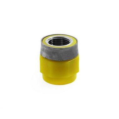 Ppr Gas Adaptador Femea 20 X 1/2 - Sigas