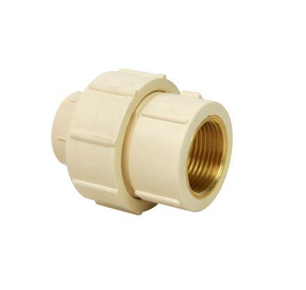 Amanco Super Cpvc Uniao Femea Flowguard®