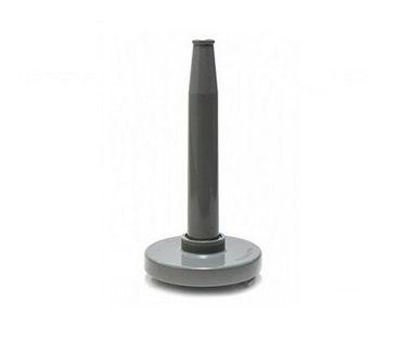 Smax Esguicho Agulha 2.1/2 19Mm Aluminio Jato Solido