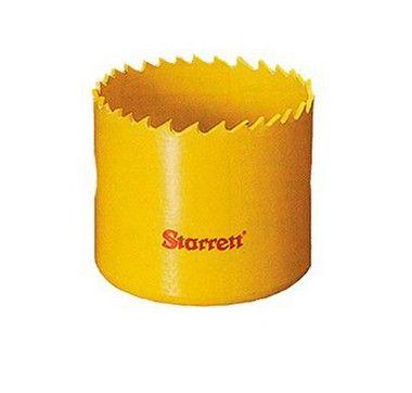 """Starrett Serra Copo Fast Cut 2.1/8"""" (54Mm)"""