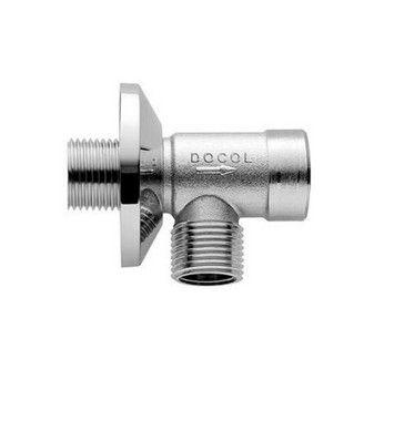 Docol Registro Regulador De Vazao 1/2 Metalico