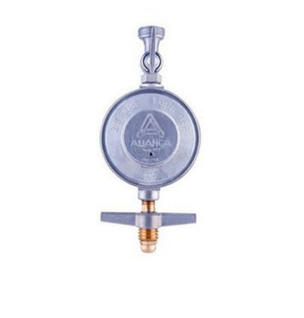 Alianca Regulador Domestico 1Kg 503/10 - Saida 1/2Bsp