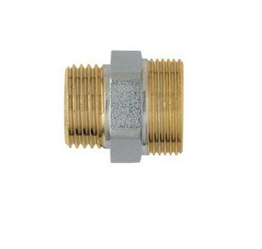 Emmeti Conector Macho 1/2 Monobloco 16/20Mm