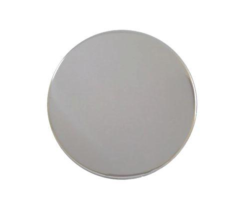 Clarinox Grelha Redonda Cega Para Caixa de Gordura Dn 100 mm