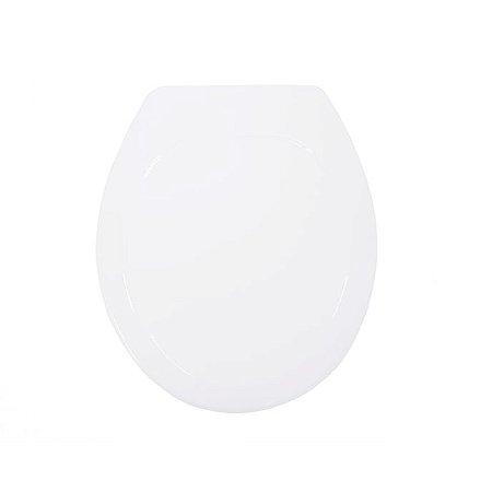 Tupan Assento Sanitario Universal Polipropileno Branco Premium AP000