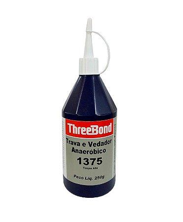 Tb Trava E Vedador Anaerobico  Tb1375 / 250G- Three Bond Verde
