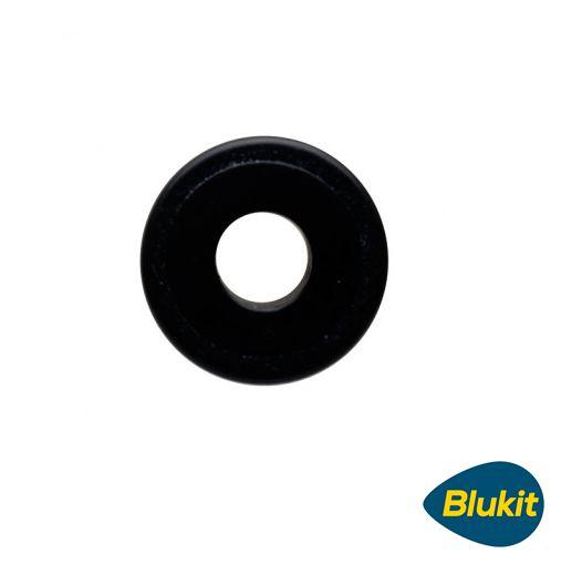 Blukit Vedante Abaulado P/ Carrapeta Borracha Nitrilica 15 mm 060606-4100