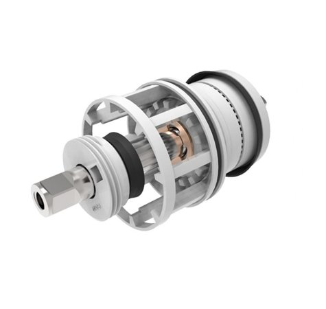 Blukit Kit Reparo Para Valvula Descarga Docol RI-484 - 1.1/4 - 341602-21