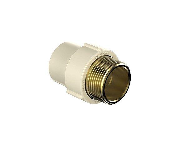 Krona Cpvc Ultraterm® Conector Macho DN 22x3/4