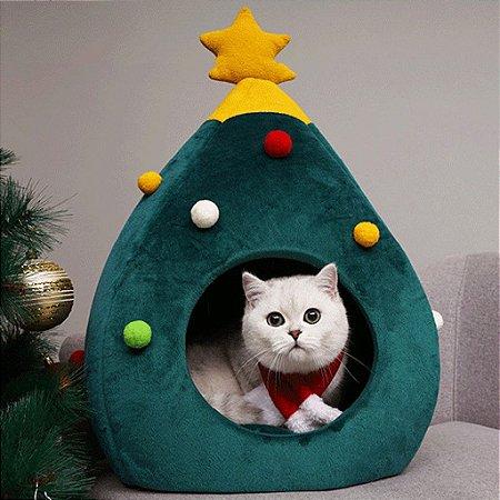 Toca Cama Árvore de Natal