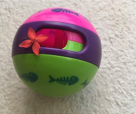 Mini Caça Petiscos