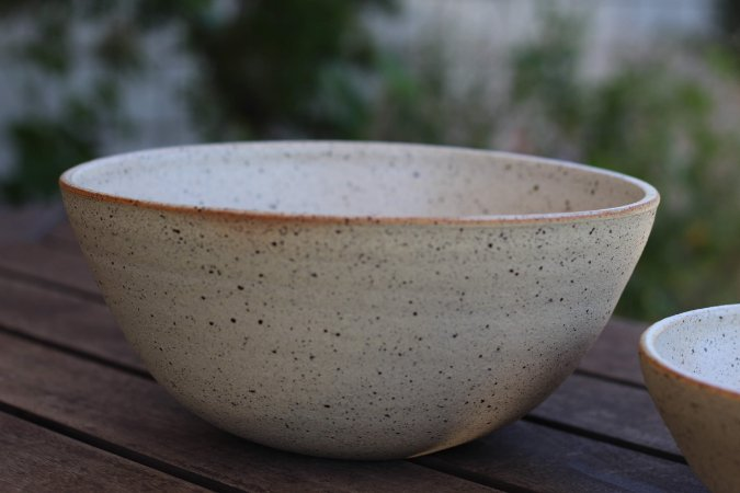 Pote de Cerâmica para Água