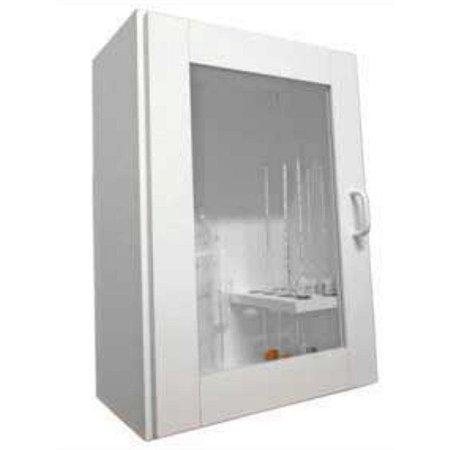 Armário para Densímetros com Porta de Vidro HG