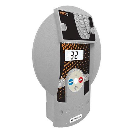 Calibrador Eletrônico Digital Pneutronic 5 220v Excel