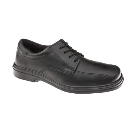 Sapato Social de Segurança Couro 20S29 Marluvas