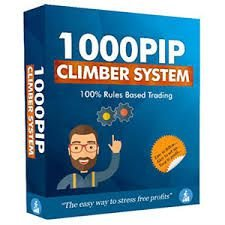 1000 PIP CLIMBER SYSTEM – FOREX
