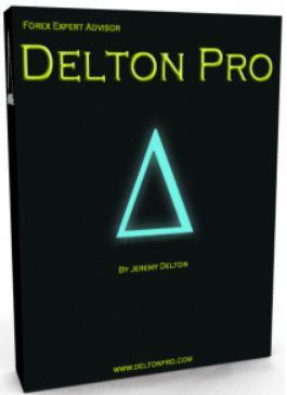 DELTON PRO EA