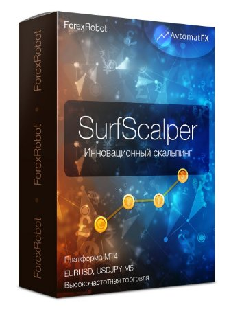 SURFSCALPER EA
