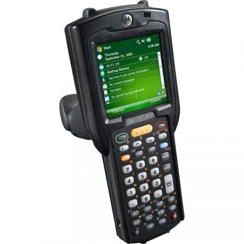 Coletor de Dados Zebra MC3190