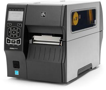 Impressora de Etiqueta Zebra ZT410 203dpi USB/Serial/Bluetooth/Ethe