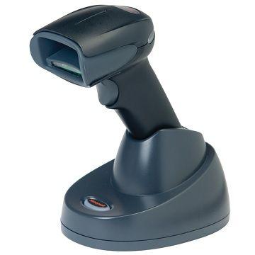 Leitor de Código de Barras Manual Honeywell Bluetooth (Sem Fio) 1902GSR Xenon USB