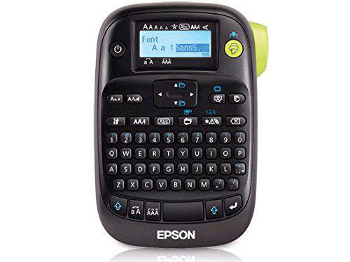 Rotuladora Digital - Epson  LabelWorks LW -400 ( Produto de Show Room-Semi Novo)