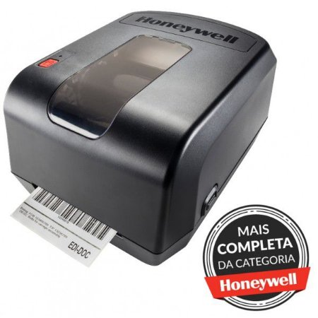 Impressora De Etiquetas Honeywell Pc42t Usb Ethernet