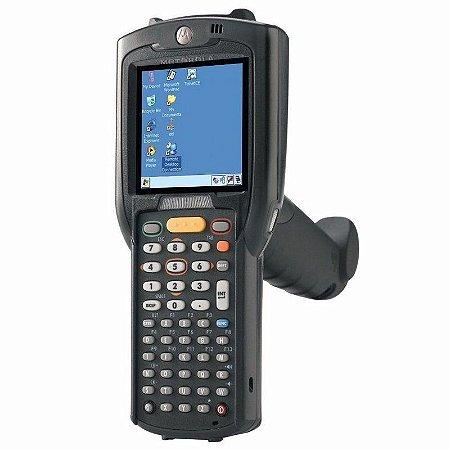 Coletor De Dados Zebra/ Motorola MC3090 Gun Win CE 5.0 1D - MC3090G-LC48H00GER