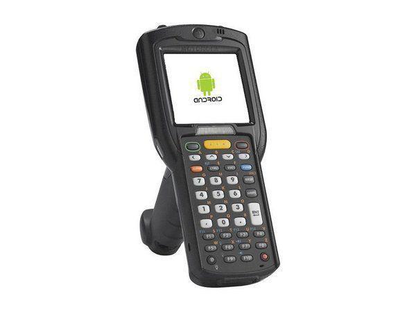 Coletor De Dados Zebra / Motorola Mc3290 1d Android – MC32N0-GL4HAHEIA