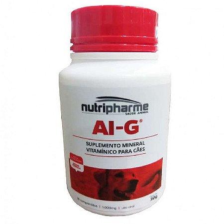 A-IG 30 Comprimidos suplemento - Nutripharme