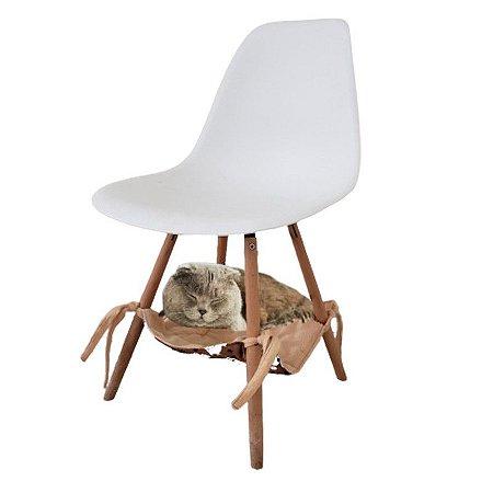 Rede de cadeira para gatos
